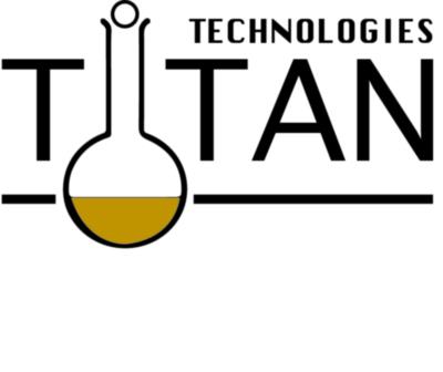 logo Titan Technologies