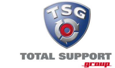 logo TSG Group