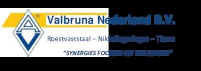 logo Valbruna Nederland BV