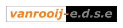 logo Van Rooij E.D.S.E.