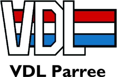 logo VDL Parree BV
