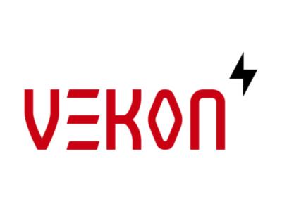 logo Vekon Besturingstechniek B.V.