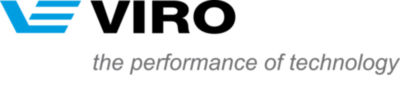 logo VIRO vestiging Echt