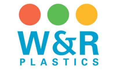 logo W&R Plastics B.V.
