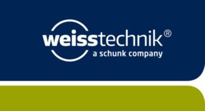 logo Weiss Technik Nederland B.V.