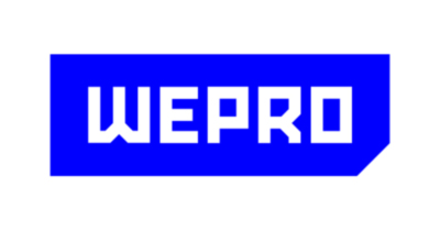 logo Wepro Ingenieursbureau