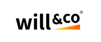 logo Will & Co B.V.