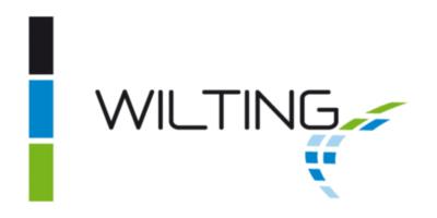 logo Wilting