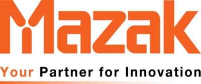 logo Yamazaki Mazak Nederland B.V.