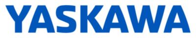 logo YASKAWA Benelux B.V.