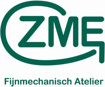 logo ZME Fijnmechanisch Atelier BV