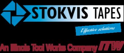 logo Stokvis Tapes Benelux BV
