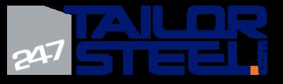 logo 247TailorSteel