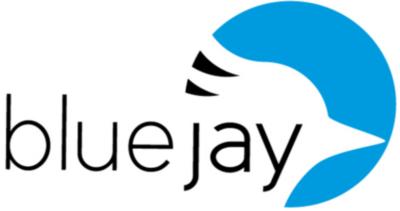 logo Blue Jay Eindhoven