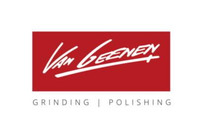 logo Van Geenen BV