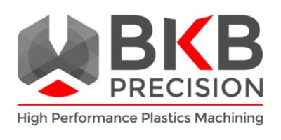 logo BKB Precision