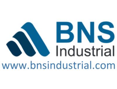 logo BNS Industrial BV