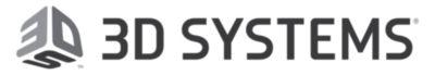 logo 3D Systems