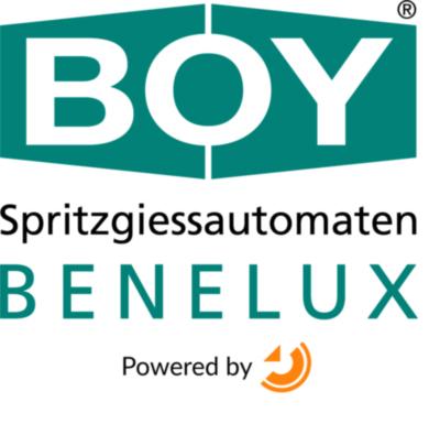 logo BOY Benelux