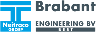 logo Brabant Engineering bv