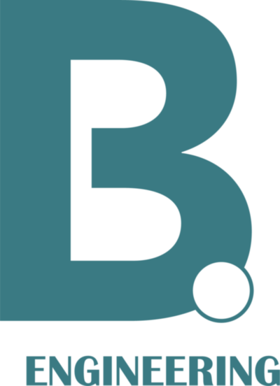 logo B.engineering