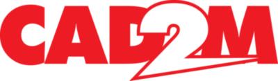 logo CAD2M