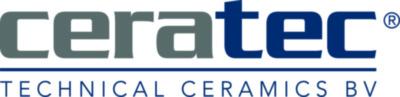 logo Ceratec Technical Ceramics BV