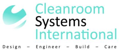 logo Cleanroom Systems International bv