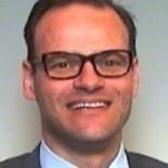 Hein Vos -  regional sales manager