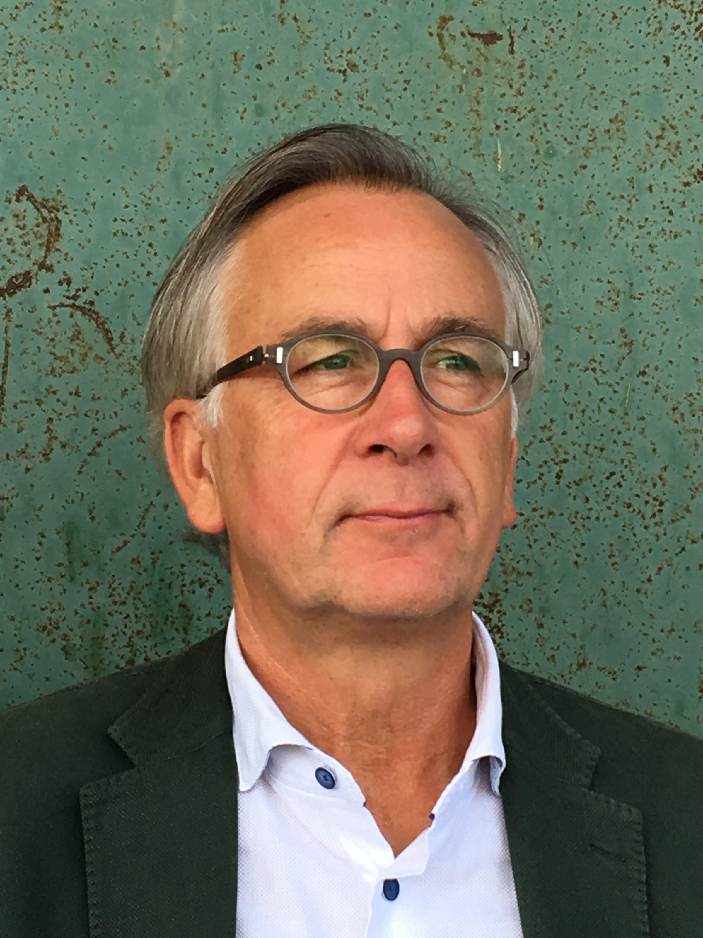 Dhr. Ir. Huub Janssen
