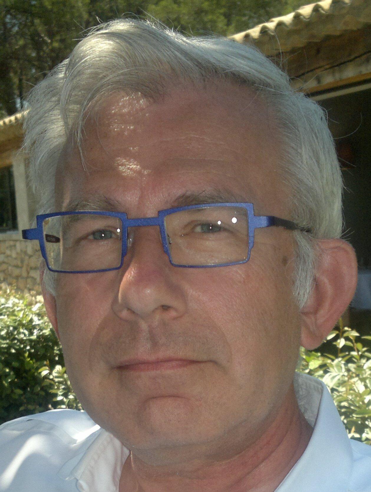 Ing. Jan LAMBRECHTS MSc.