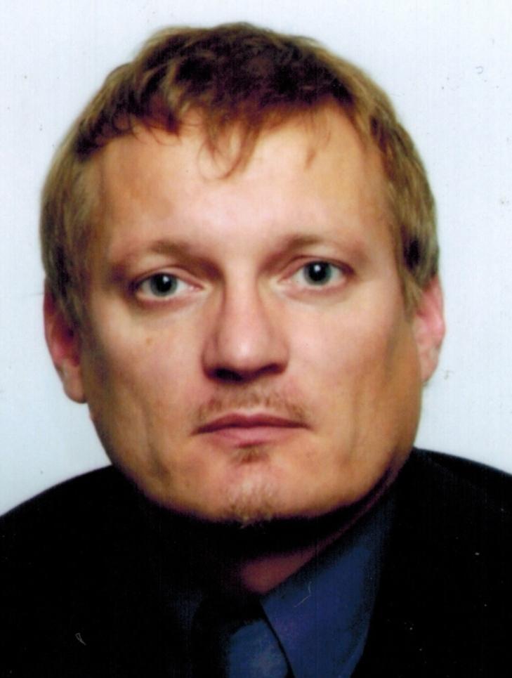 Timo Landahl, BENELUX: Dr. R. Greger