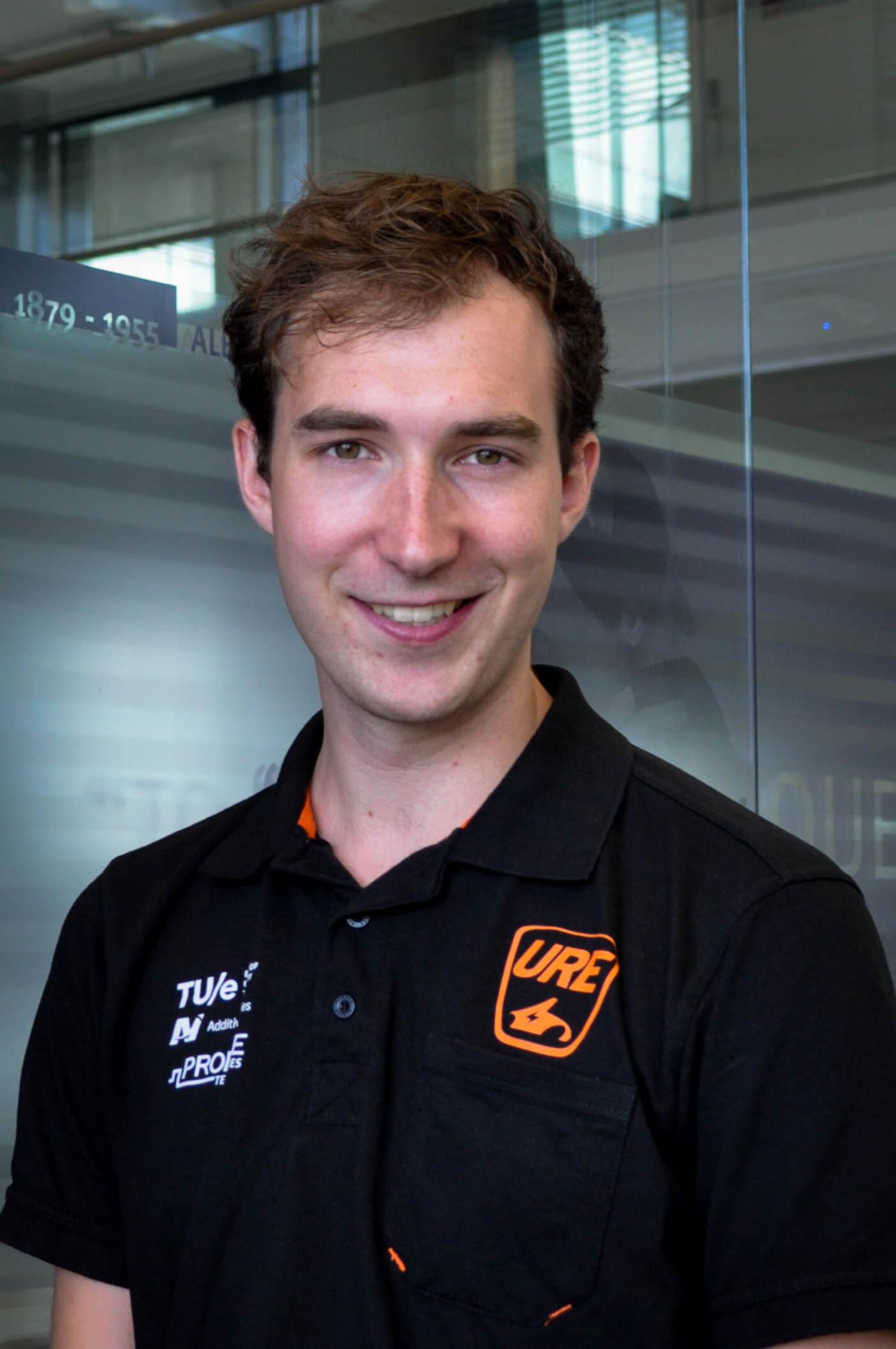 Dennis Gubbels